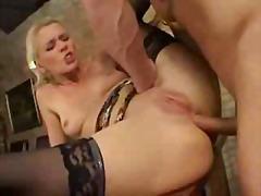 9 Красивые зрелые немки порно анал