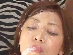 facials, japanese, bukkake, cumshots, asian
