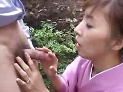 एशियन, मुखमैथुन