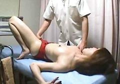 мастурбация, масаж, тийнейджъри, азиатки