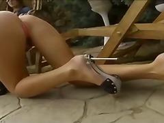 страп-он, женска доминация, яки мацки
