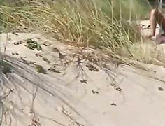 тийнейджъри, плаж, мастурбация