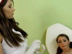Синди Хоуп, порно звезди, медицински сестри