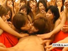 csoport szex, extrém, szopás, orális szex, ázsiai