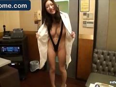 ソファープレイ, 韓国人, 美少女, フレッシュギャル, ポルノスター