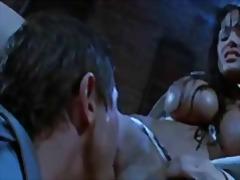 लीज़ा एन्न, पोर्नस्टार, बड़े स्तन