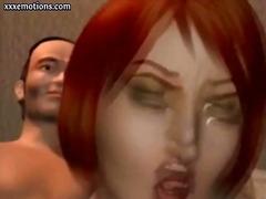 аниме, яко ебане, анимация, комикси, свирки