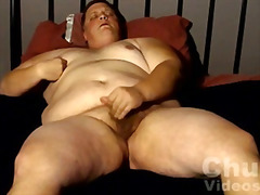 fat, dick, big, wank, jerk, gay, man