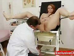Доктор Порно
