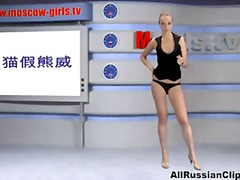 празнене, гълтане, рускини, блондинки, публично