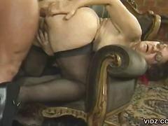 भयंकर चुदाई, बुड्ढी औरत