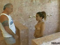 Old Young (18+) Porno