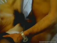 орално, космати, двойка, яко ебане, презерватив
