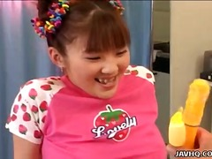 amateur, brunette, blowjob, sucking, big-dick, asian, japanese
