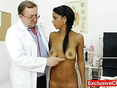 vagina, medical, clinic, hospital, doctor, pussy-eating