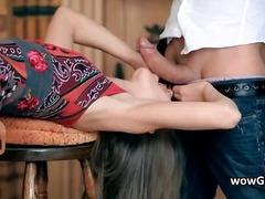 किशोरी, नकली लंड, भयंकर चुदाई