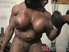 big-boobs, softcore, ebony, big-tits, black