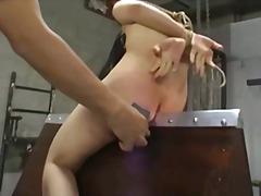 садо-мазо, японки