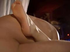 金髪, セックス, マスターベーション, バギナ, フェラチオ