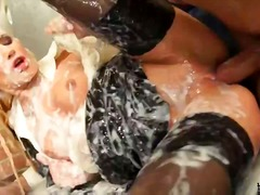 face-fucking, hardcore, redtube, finally, slut, fetish, blowjob, bed, sex-toys, blonde