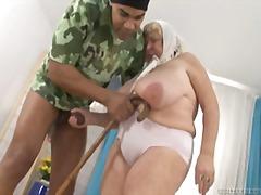 hardcore, granny, mature, blowjob