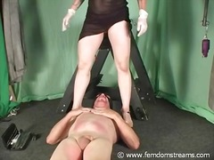 schmerz, mistress, sklave, female domination