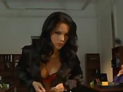 яко ебане, секретарки