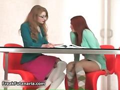 lesbian, babe, huge-tits, strange, hardcore, blonde, big-cock, teen, bizarre, redhead