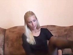 hardcore, blond, squirting, fuss-fetish, tschechien, cumshot, realität, pov, blowjob