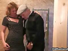 французойки, масов секс