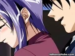 जापानी हेंताई सेक्स, एनीमेशन