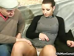 французойки, групов секс