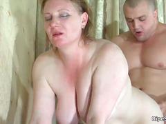 Femmes Mûres Porno