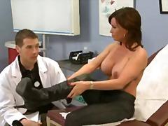 Läkare Porno