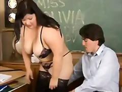 Étnicas Porno