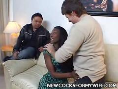 लंड, पत्नी, पुरुष, गोरी