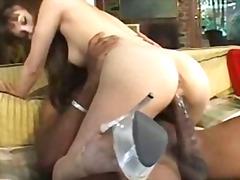 тясна, кур, голям кур, азиатки
