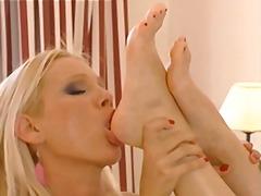 Fetish Picior Porno