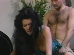 оргазъм, празнене, бельо, старо порно, ретро