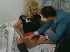 блондинки, групов секс, масов секс, найлон, трио