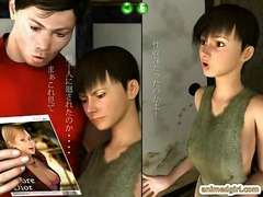 एनीमेशन, जापानी हेंताई सेक्स