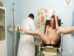 широко отворени путки, гинеколог, мъж, възрастни