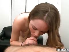 brunette, pornstar, casting, babe, blowjob, hardcore, facial, ass, fucking, cock