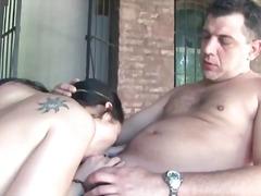 sucking, nipples, sporty, blowjob