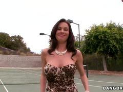 pornstar, breasts, parade, mature, natural, bangbros, softcore, huge, babe, wife