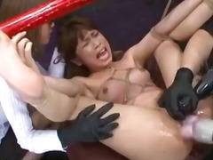 japanese, bdsm, screaming, sadism, extreme, domination, masochism, tied, brutal, slave