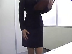 censored, secretary, japan