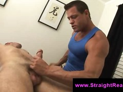 oral, handjob, gay, hunk, blowjob