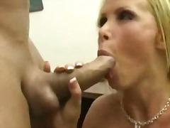 secretary, facial, blonde, boobs, pussy, milf, hardcore, cumshot, mature, pornstar