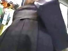 японки, гащички, публично, камери, скрит, воайор